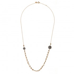 Collier GREY